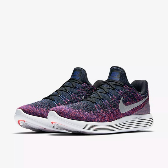 d19504767a3ca Nike LunarEpic Low Flyknit 2 Men s Running Shoe. M 5a8f8ab8fcdc31b03a2bd1b1